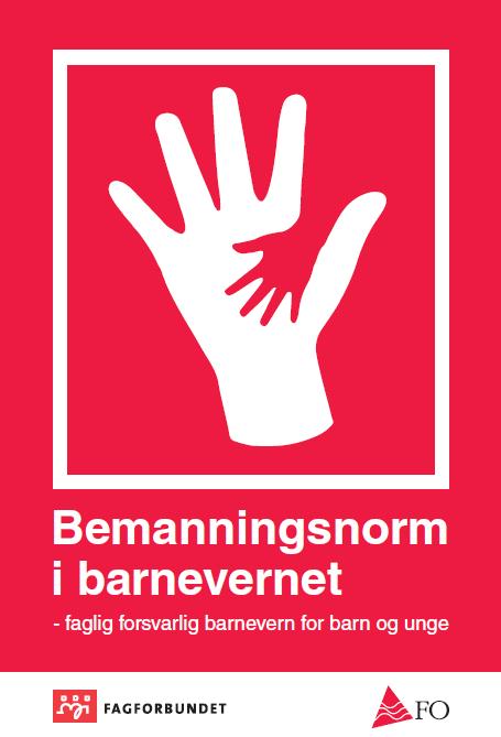 Bemanningsnorm