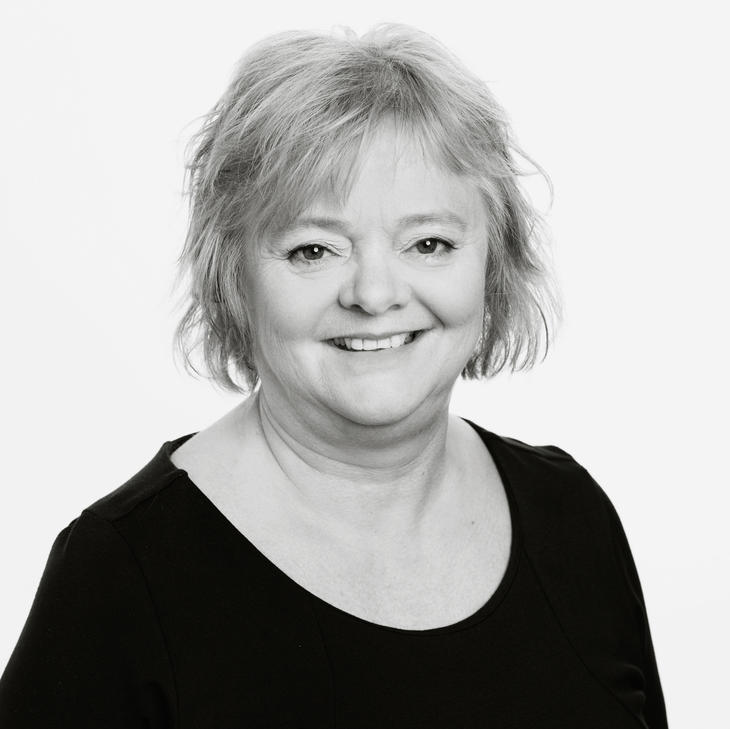 Mimmi Kvisvik, Forbundsleder FO