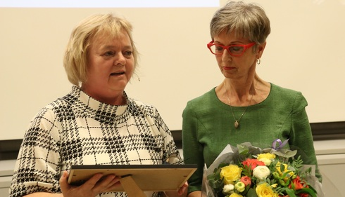 Sosialarbeiderprisen 2016