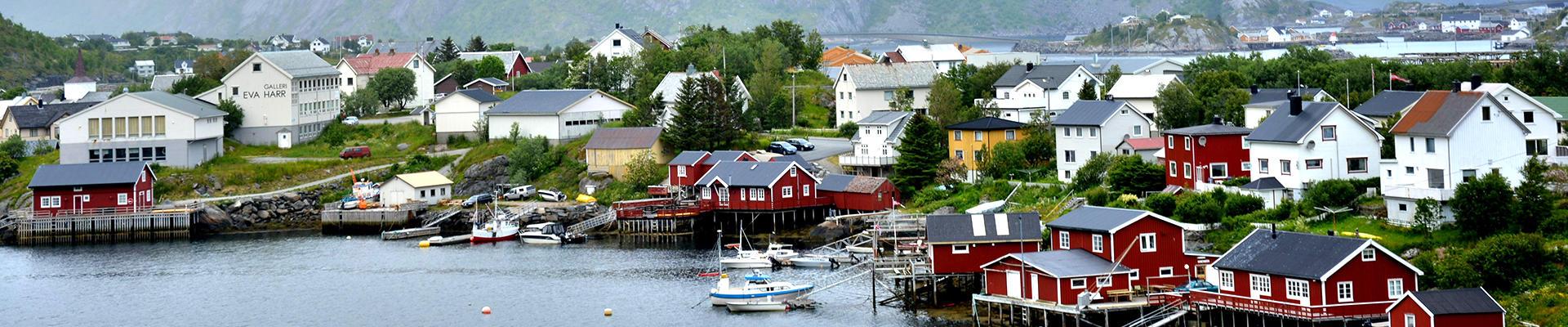 FO Nordland