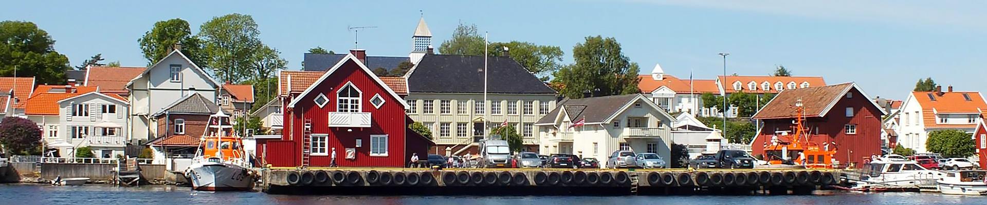 FO Telemark